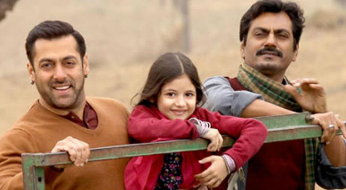 Bajrangi Bhaijaan' to released in China this week | Indo-Canadian Voice
