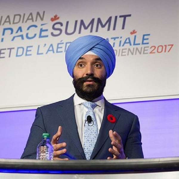 Navdeep Bains to announce funding for Sikh Heritage Museum ...