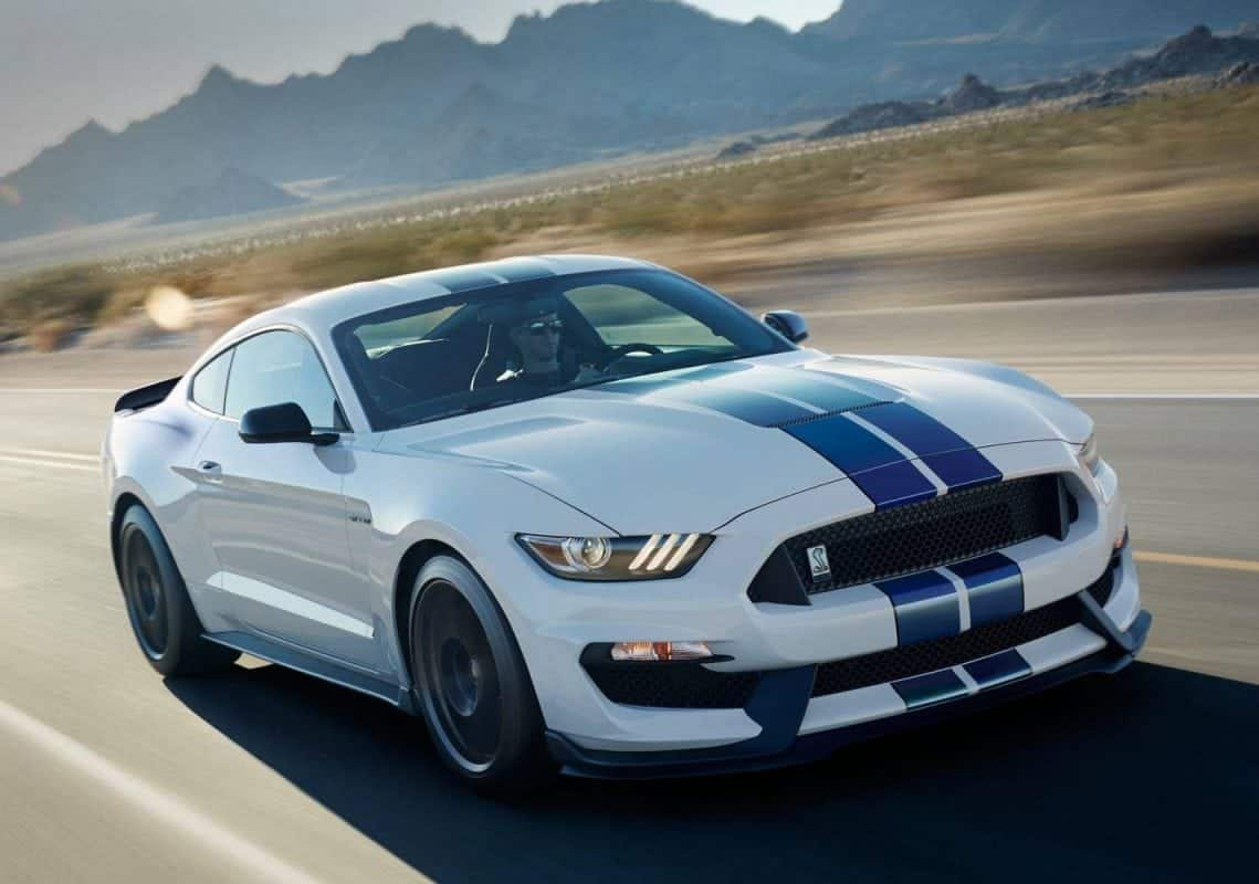 New 2019 Shelby GT350 and All-New Shelby GT500 | Indo ...