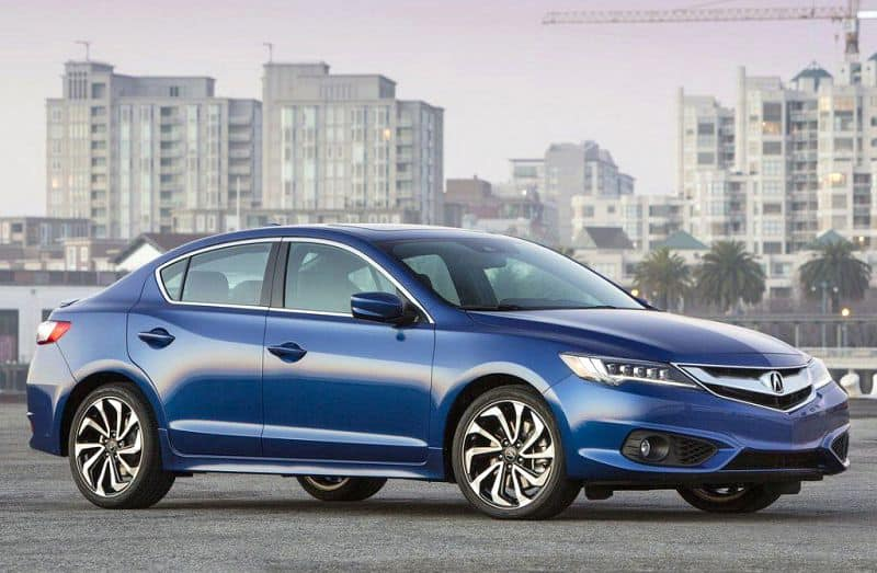 2019 Acura ILX: New Styling, Technology Upgrades and New A ...