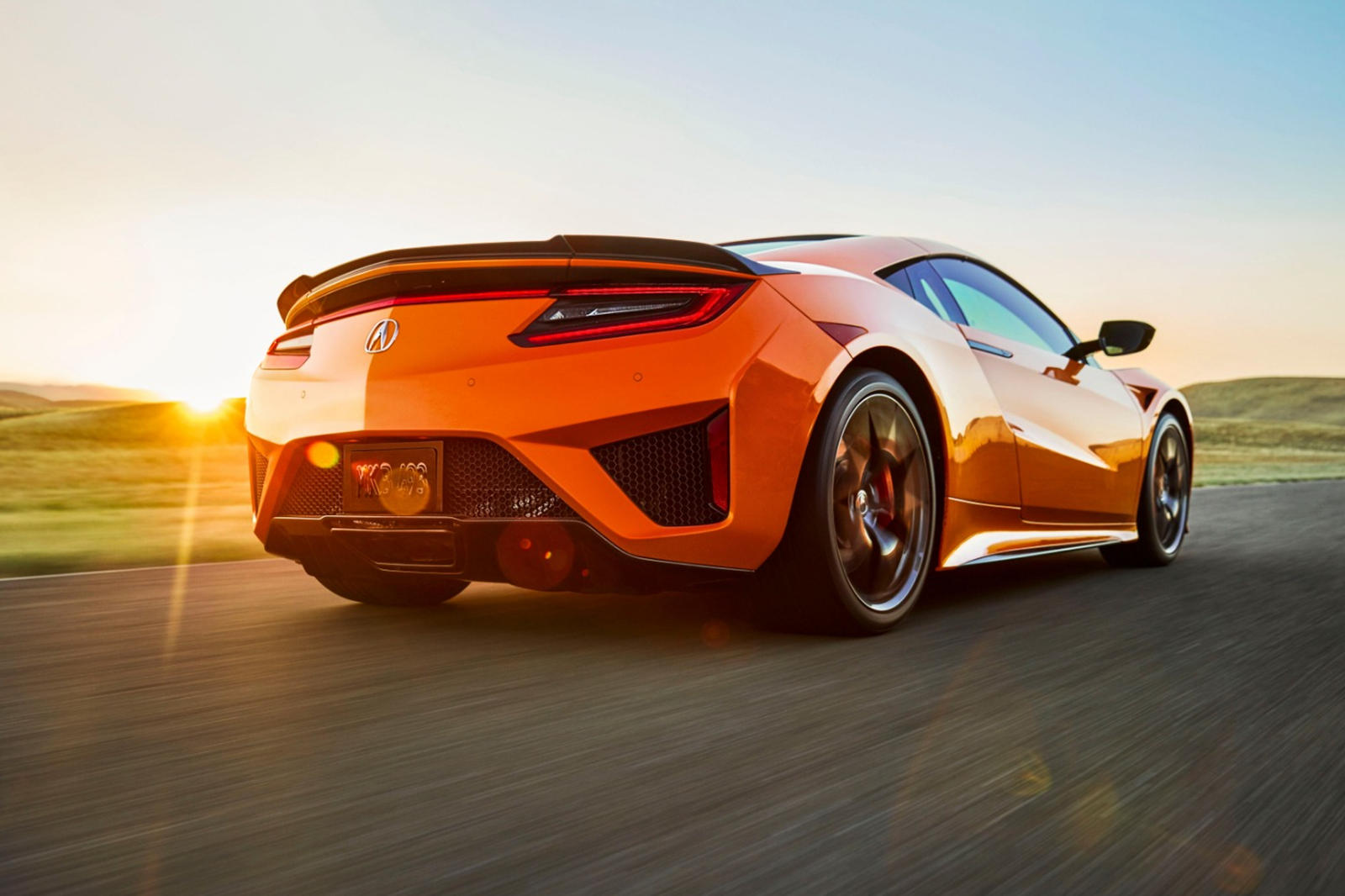 2020 Acura Nsx The Wait Is Over Indo Canadian Voice